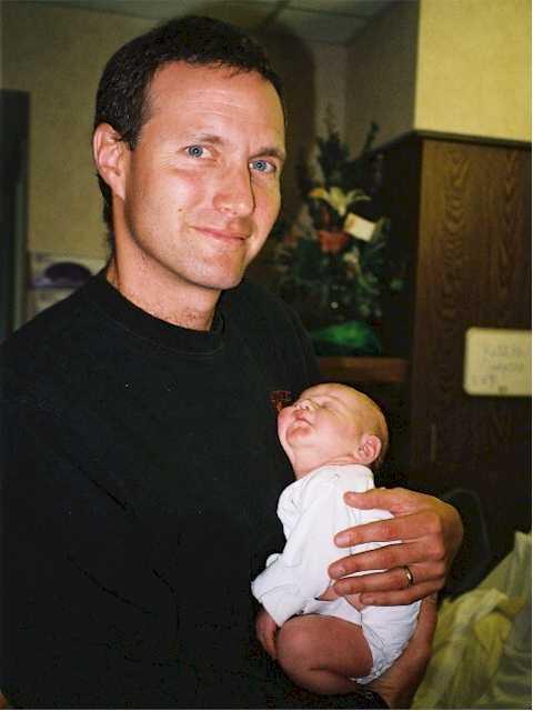 Jim and Matthew