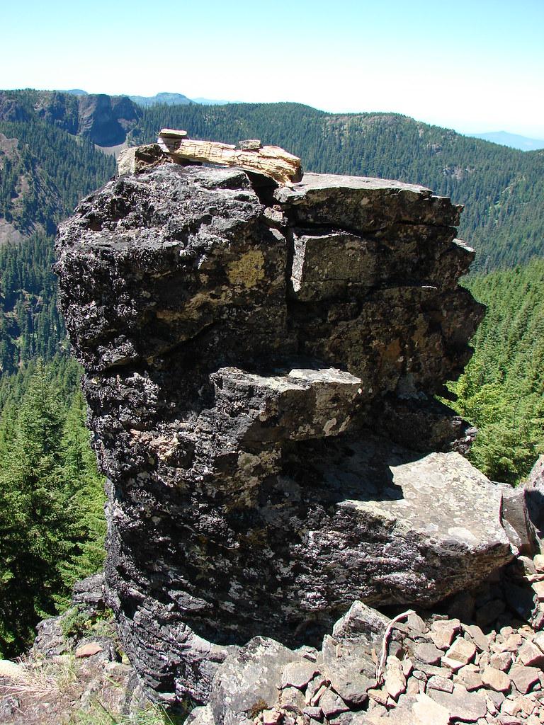 Toilet Rock