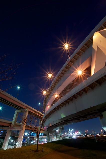 江北JCT Kohoku Junction