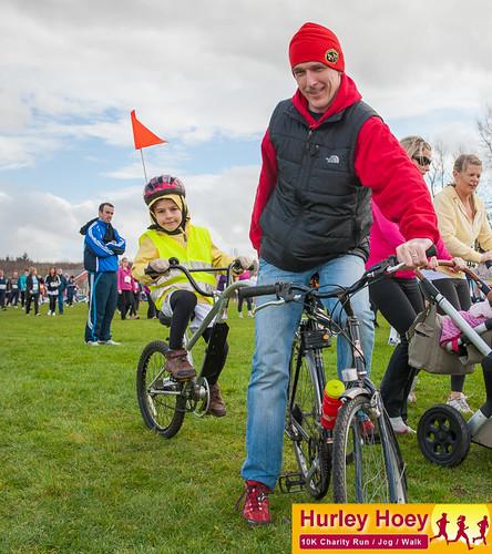 Hurley Hoey 10 K Charity  Run-4886
