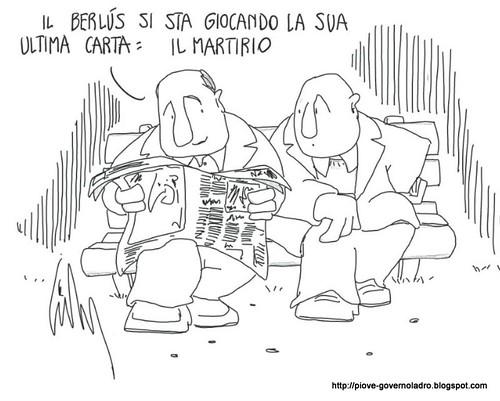 Povero Martire! by Livio Bonino