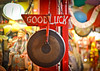Good Luck! ~ Chinatown, L.A., California by R. E. ~