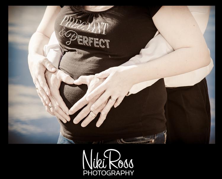 Pregnant&PerfectHeart