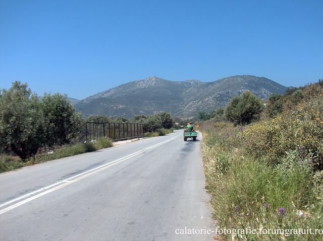 Maraton, Grecia - leagănul democrației și al cursei cu același nume 8563926228_e2849bfcd0_z
