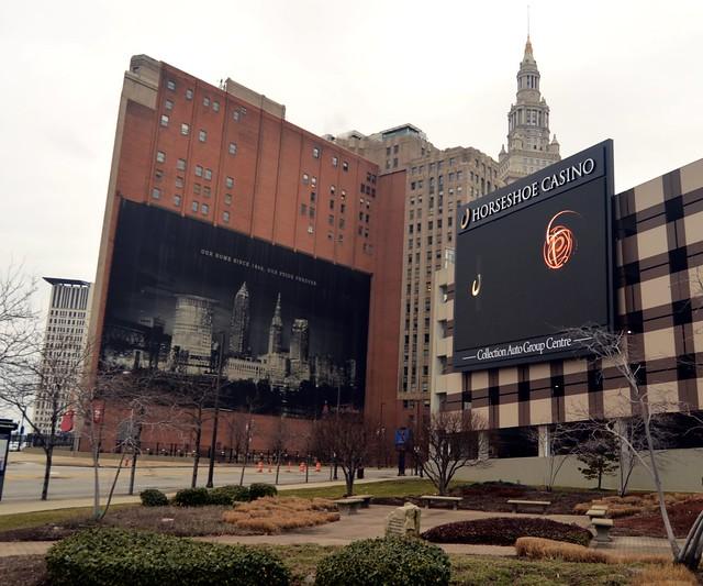 Cleveland Ohio Casino Hotel