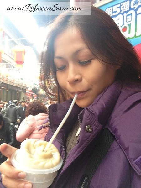 Rebecca saw 11 rebecca saw yuyuan garden shanghai