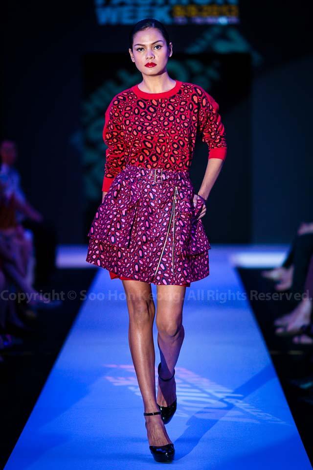 StarHill Gallery Fashion Week (Kenzo) @ Kuala Lumpur, Malaysia