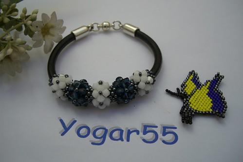 pulsera de Createsse by yogar55 (yolanda)