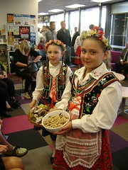 Polish language collection launch