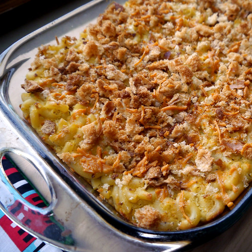 2013-03-22 - VMP Baked Macaroni w. a Twist - 0001