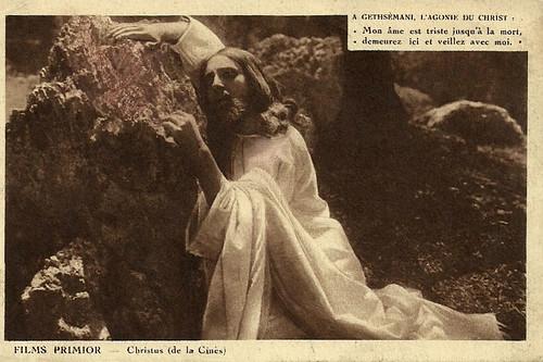 Christus (1916) Getsemane