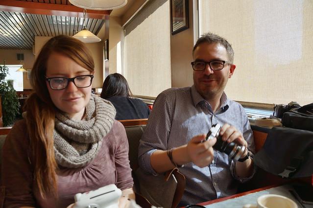 Jeffrey Simon Food Network Spouse
