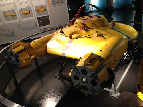 掃海艇 装備