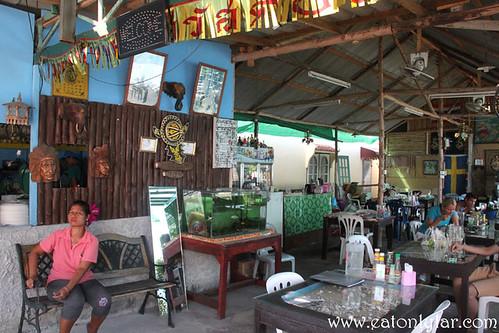 Lao Intre, Phuket