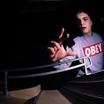 Alex Chirst - SW Flip BS Noseblunt - Battle At The Harrics #4