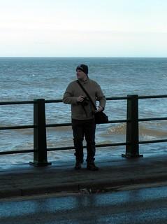 Mick, Sandsend 2010