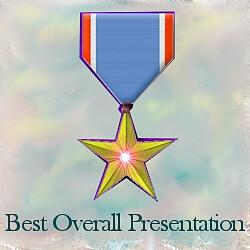 My Speshul Medal
