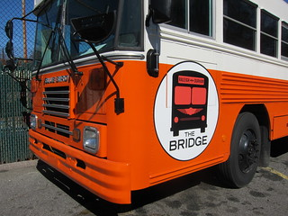 The Bridge Bus