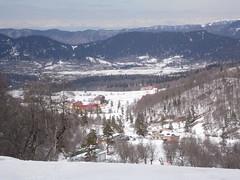 Bakuriani Village