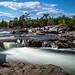 Burleigh Falls by Ric Rus