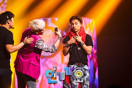 Big Bang - SBS Inkigayo - 10may2015 - SBS - 42