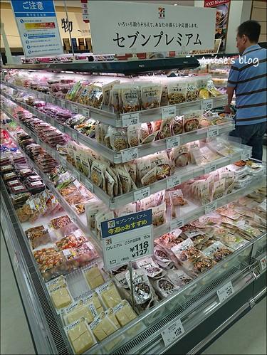 日本7-11超市_伊藤洋華堂025