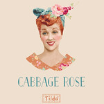 Cabbage Rose-01