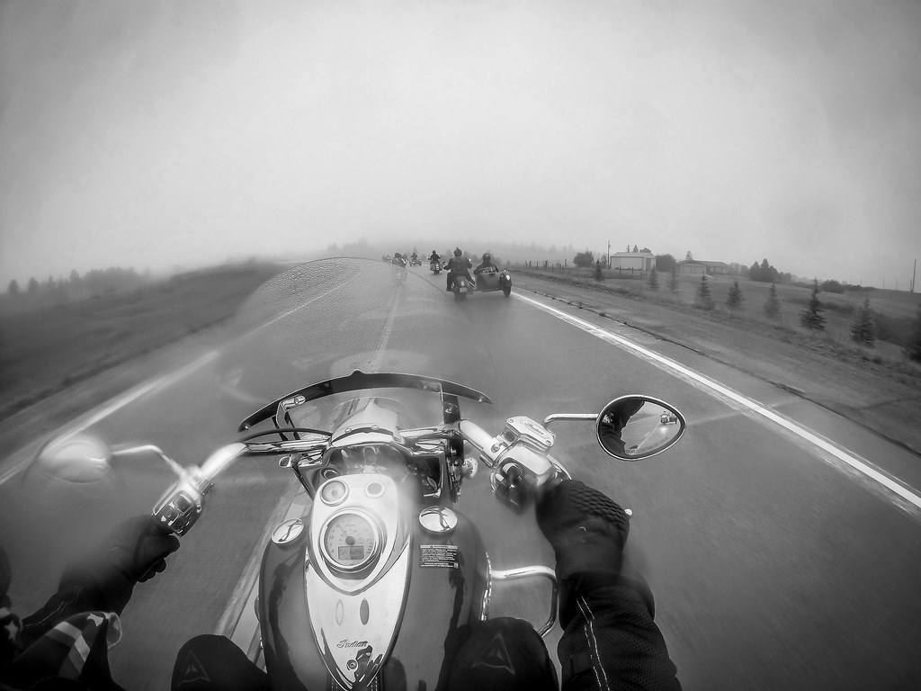 Onboard Veterans Charity Ride