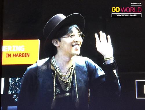 G-Dragon - V.I.P GATHERING in Harbin - 21mar2015 - GD World - 03