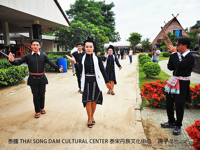 泰國 THAI SONG DAM CULTURAL CENTER 泰宋丹族文化中心 22