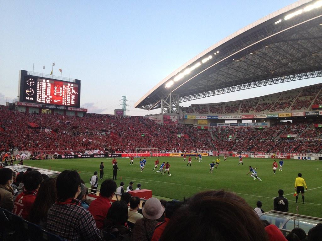 04.27 Urawa vs Shimizu