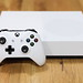 Xbox One S by Jemlnlx