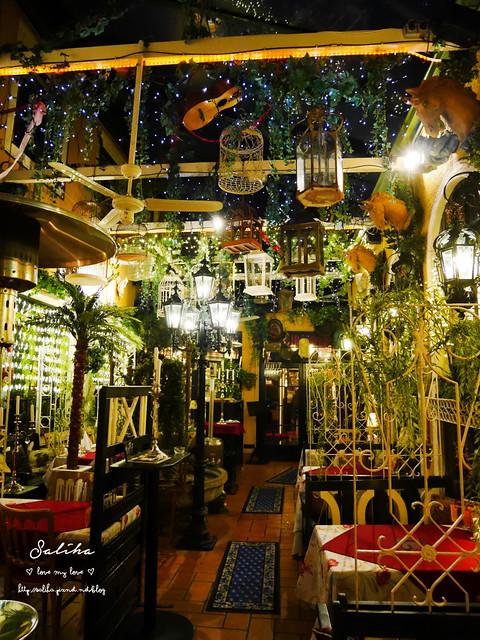 奧地利維也納餐廳推薦Marchfelderhof restaurant紅頂商人 (36)