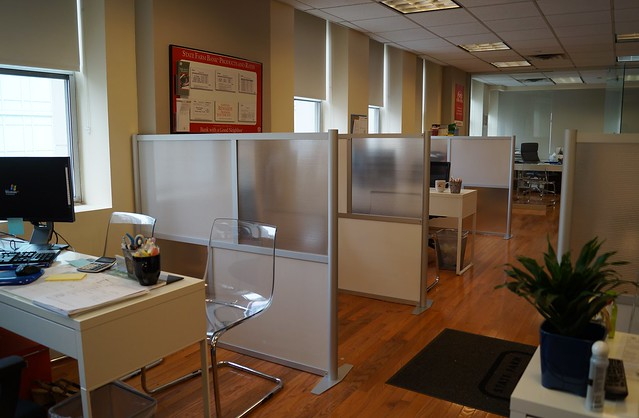 modern room dividers office partitions flickr photo