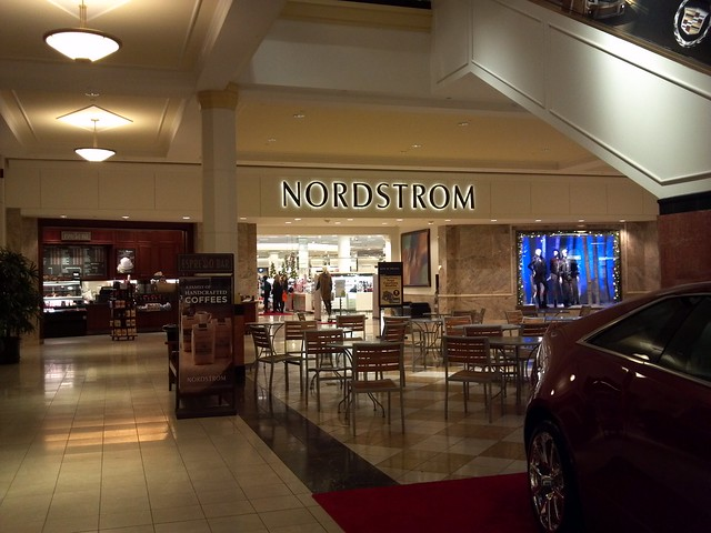 Nordstrom - Plaza @ King of Prussia - King of Prussia, PA