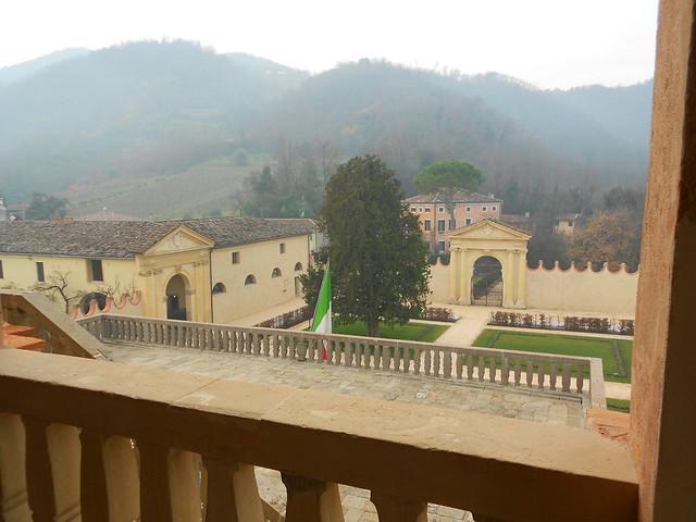 Villa dei Vescovi - Torreglia