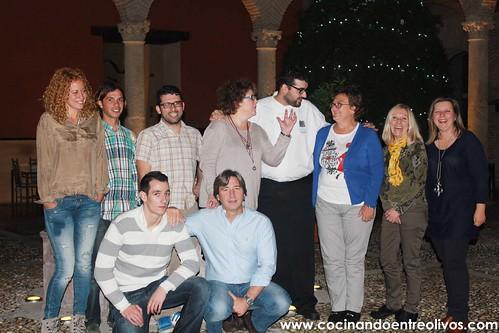Restaurante El Claustro, Granada 6