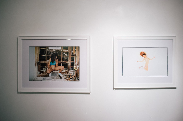 Van Styles' Perception Photo Show