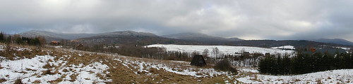 Praktica 18-Z36C panorama