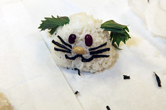 Common Grains posted a photo:	JANM Onigiri Contest WINNERS