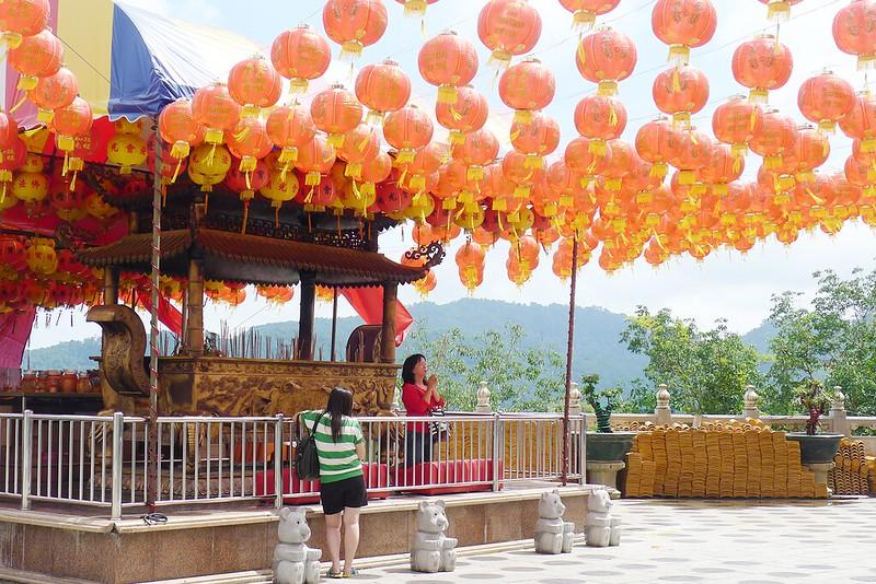 Kuan Yin, Penang, Malaysia