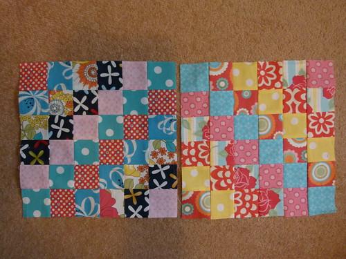 Blocks 17&18