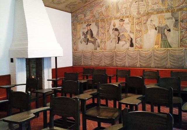 swedish-room