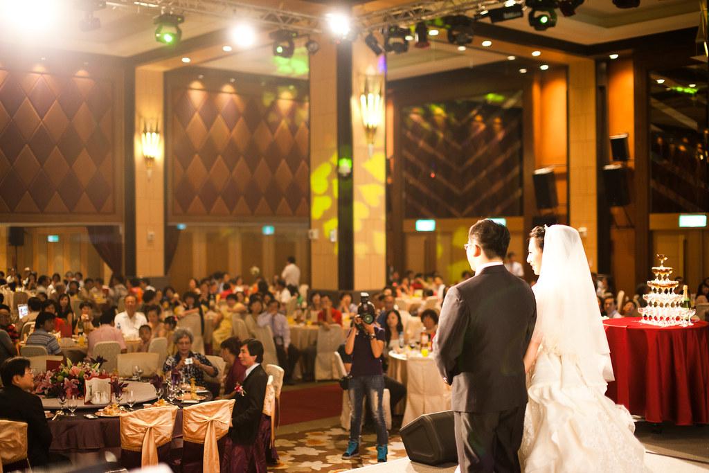 2012-7 馬同學婚禮