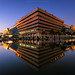 Thai Government Center by : : T O N I : :