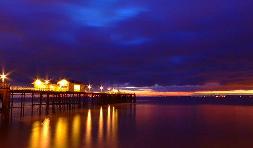 morning sunrise day cloudy penarthpier uploaded:by=flickrmobile flickriosapp:filter=nofilter