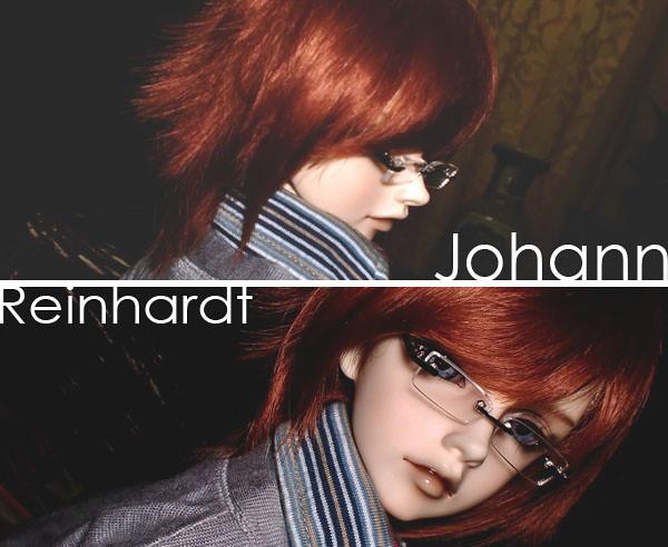 Johann Reinhardt