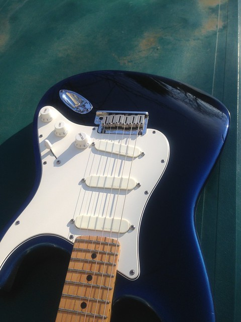 N G D 93 Strat Plus I 39 M Blown Away The Gear Page