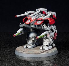 Omega Battlemech