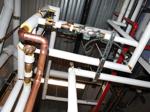 Residential Plumbing Services Kew Forest Plumbing